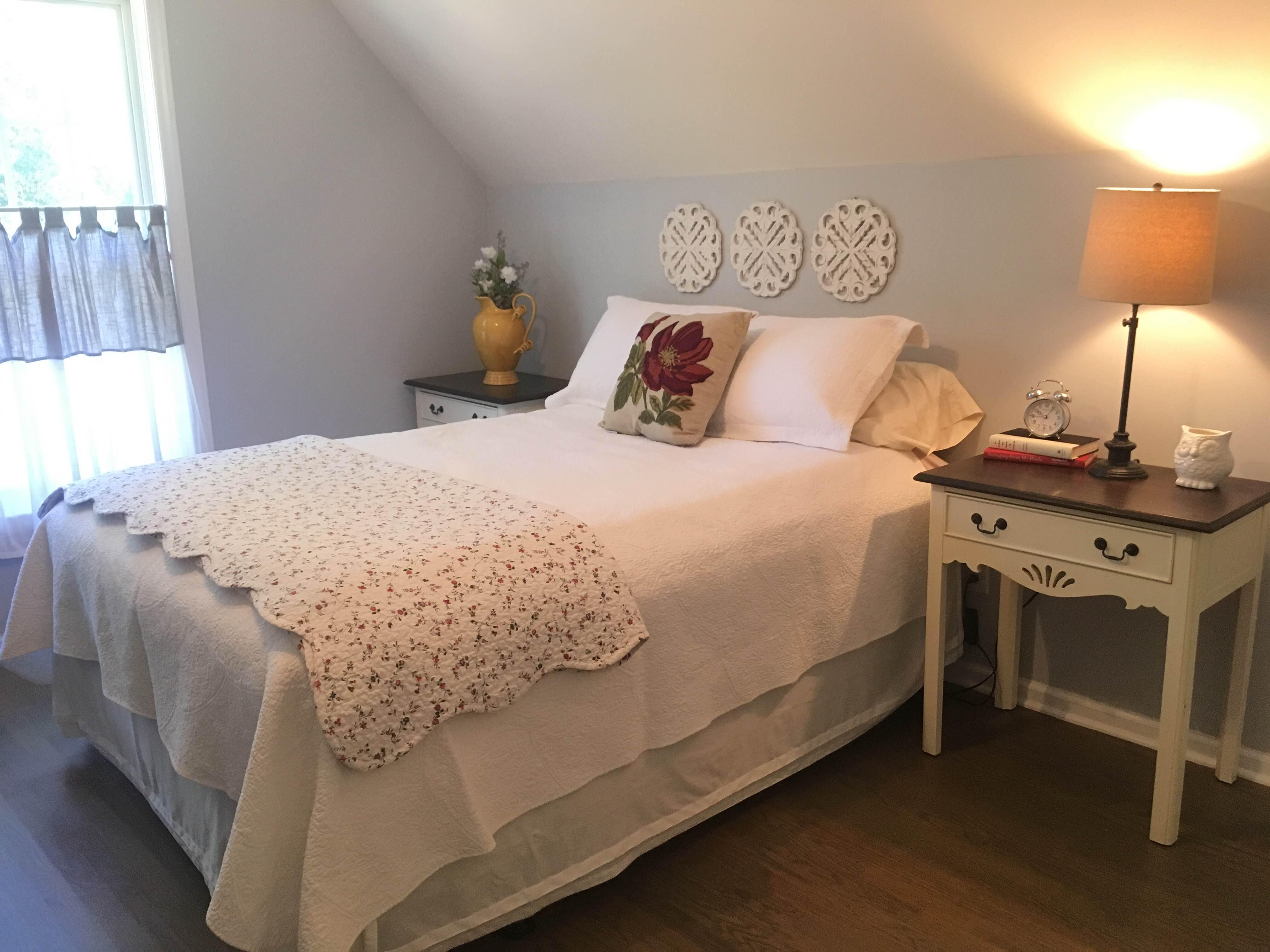 bedroom home staging design raleigh durham nc sweet t designer img 0913