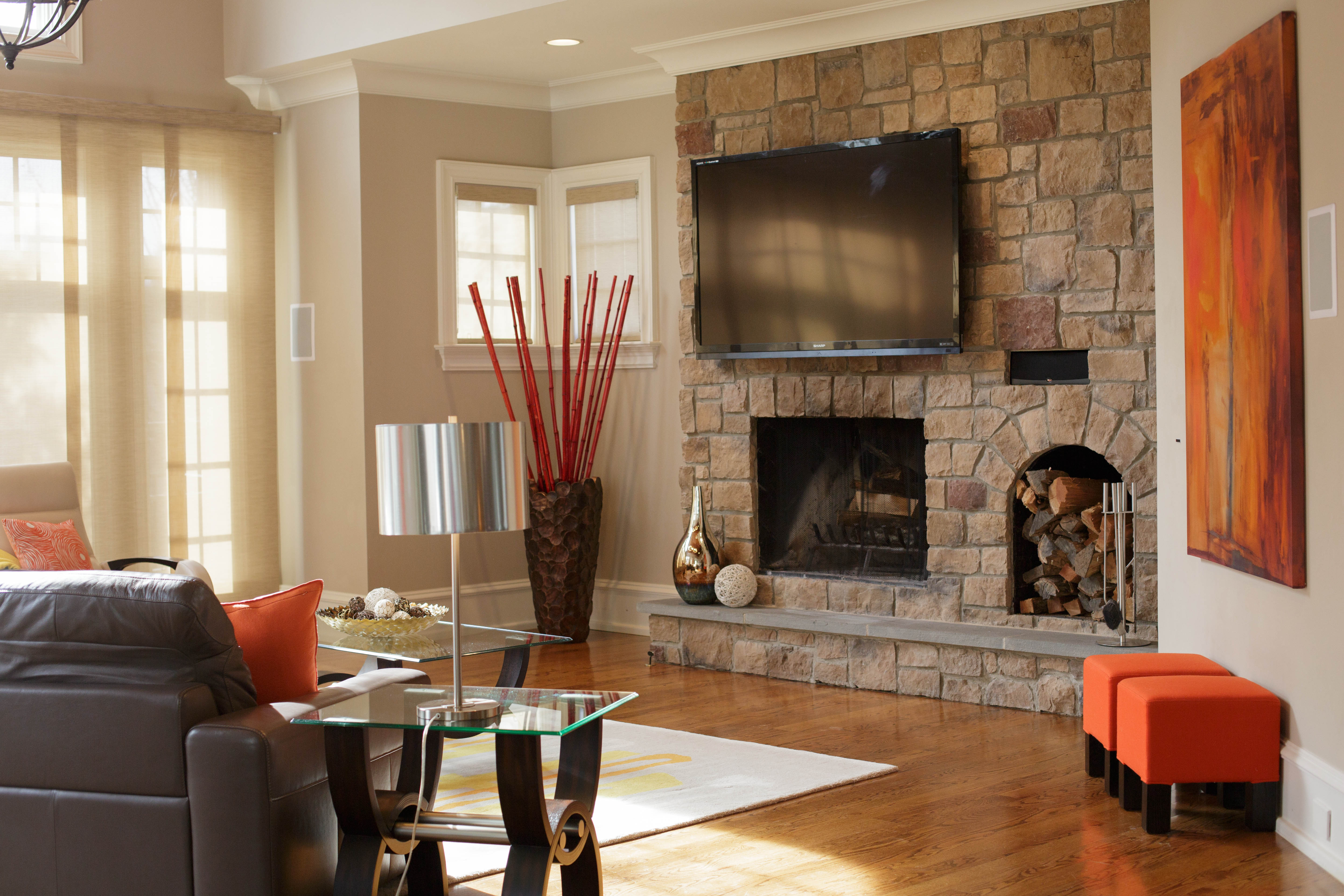 Living Room Home Interior Design Raleigh Nc Sweet T